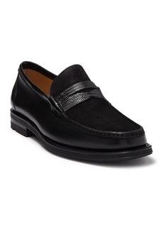 Magnanni Elvio Leather Loafer