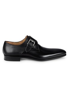 Magnanni Leather Oxfords