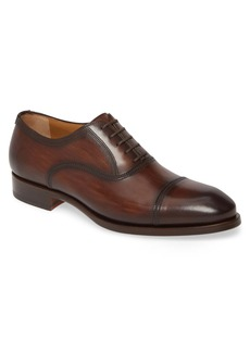 Magnanni Albany Cap Toe Oxford (Men)