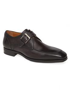 Magnanni Allen Diversa Monk Strap Shoe (Men)