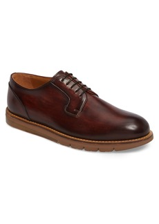 Magnanni Aliva Plain Toe Derby (Men)