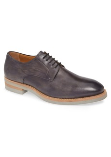 Magnanni Bolsena II Plain Toe Derby (Men)