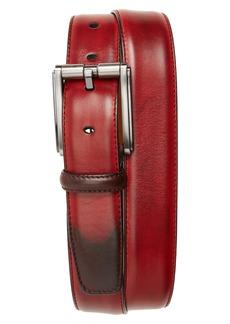 Magnanni Boltan Leather Belt