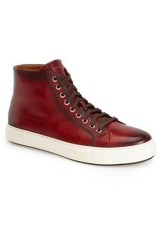 Magnanni Brando High Top Sneaker (Men)