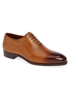 Magnanni Bryant Medallion Toe Oxford (Men)