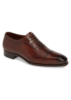 Magnanni Camilo Cap Toe Oxford (Men)