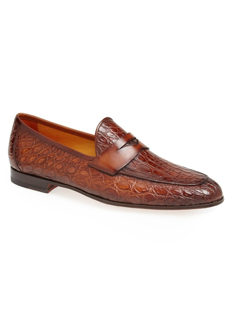 Magnanni 'Carlos' Penny Loafer