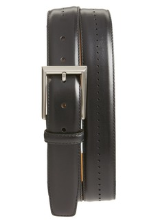 Magnanni 'Catalux' Leather Belt