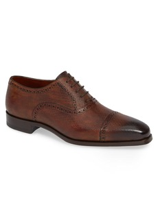 Magnanni Charlton Cap Toe Oxford (Men)