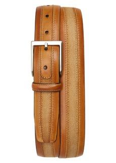 Magnanni Cuero Leather Belt