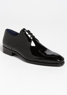Magnanni Dante Patent Leather Derby (Men)