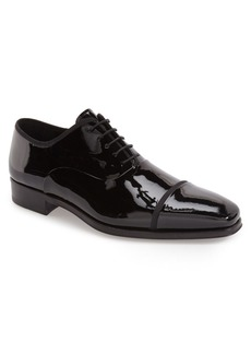 Magnanni 'Denali' Cap Toe Oxford (Men)