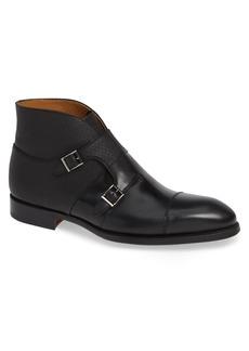 Magnanni Dionicio Monk Strap Boot (Men)