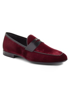 Magnanni Dorado Penny Loafer (Men)