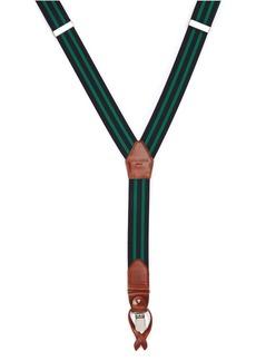 Magnanni Double Line Suspenders