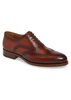 Magnanni Franklin Wingtip (Men)