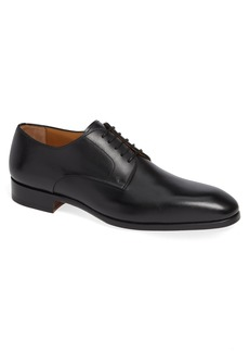 Magnanni Frisco Plain Toe Derby (Men)