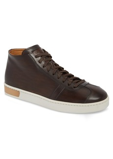Magnanni Gunner Mid Top Sneaker (Men)