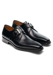 Magnanni Hiro Monk Strap Shoe (Men)