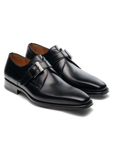 Magnanni Hiro Monk Strap Shoe (Men)