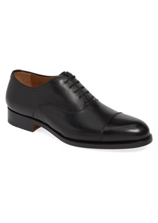 Magnanni Jefferson Cap Toe Oxford (Men)