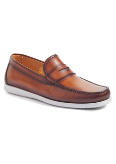Magnanni Laguna Penny Loafer (Men)