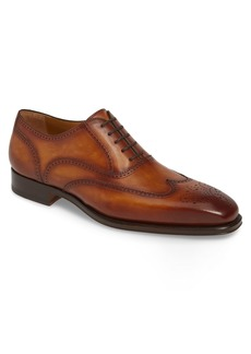 Magnanni Ledger Wingtip (Men)