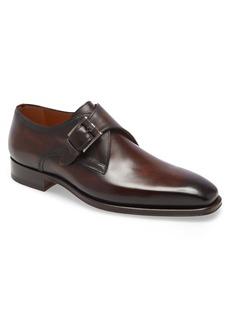 Magnanni Marco II Monk Strap Shoe (Men)