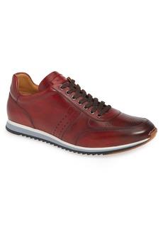 Magnanni Marlow Water Resistant Sneaker (Men)