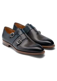 Magnanni Maurici Diversa Monk Strap Shoe (Men)