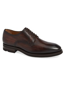 Magnanni Melish Plain Toe Derby (Men)