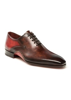 Magnanni Men's Cantabria Leather Shoe
