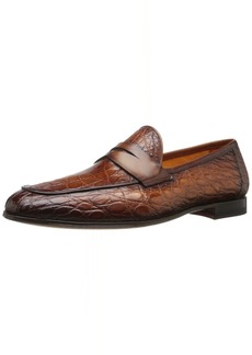 Magnanni Men's Carlos Penny Loafer