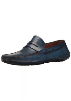Magnanni Men's Damian Penny Loafer