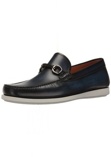 Magnanni Men's Marbella Slip-On Loafer   M US