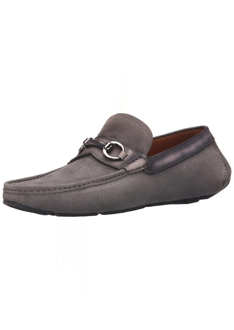 Magnanni Men's Ringo Slip-on Loafer