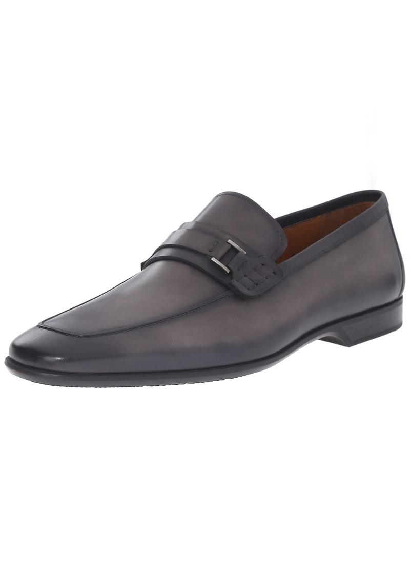 Magnanni Men's Ronin Slip-On Loafer   M US