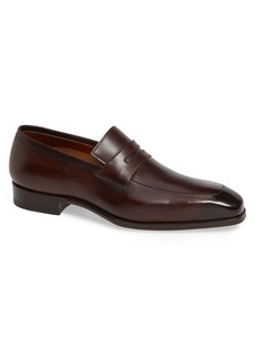 Magnanni Mercer Penny Loafer (Men)