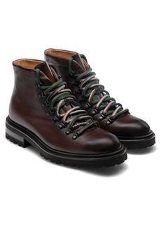 Magnanni Montana II Plain Toe Boot (Men)