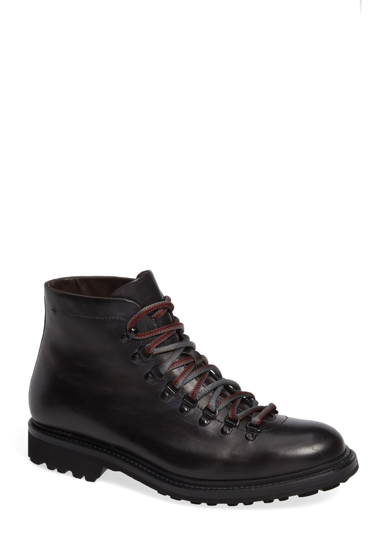Magnanni Montana Water Resistant Hiking Boot (Men)