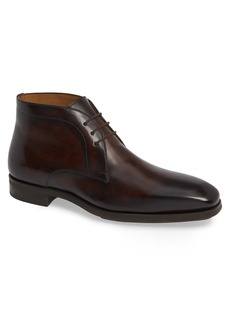 Magnanni Mundo Diversa Plain Toe Chukka Boot (Men)