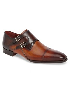 Magnanni Ondara Double Monk Strap Shoe (Men)