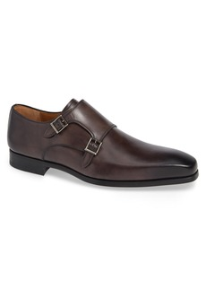 Magnanni Ramolo Double Monk Strap Shoe (Men)