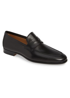 Magnanni Reed Penny Loafer (Men)
