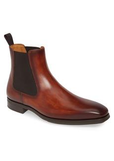Magnanni Riley Diversa Chelsea Boot (Men)