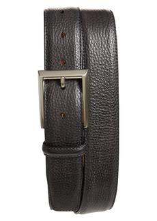 Magnanni Rocas Leather Belt