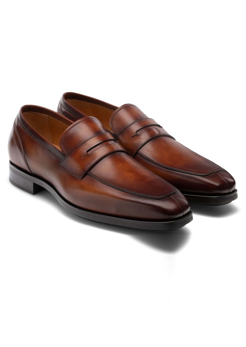 Magnanni Rodgers Diversa Penny Loafer (Men)