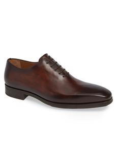 Magnanni Ryder Diversa Plain Toe Whole Cut Shoe (Men)