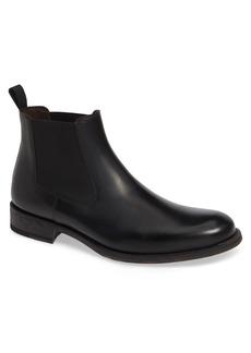 89c4e10e00b Magnanni Saburo Water Resistant Chelsea Boot (Men)