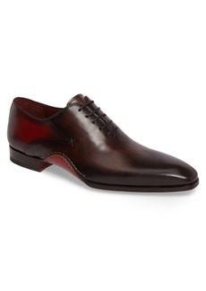 Magnanni Cantabria Plain Toe Oxford (Men)